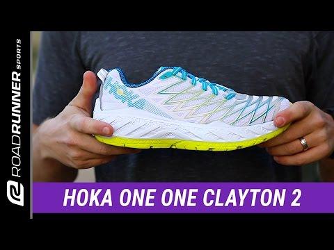 hoka clayton 3