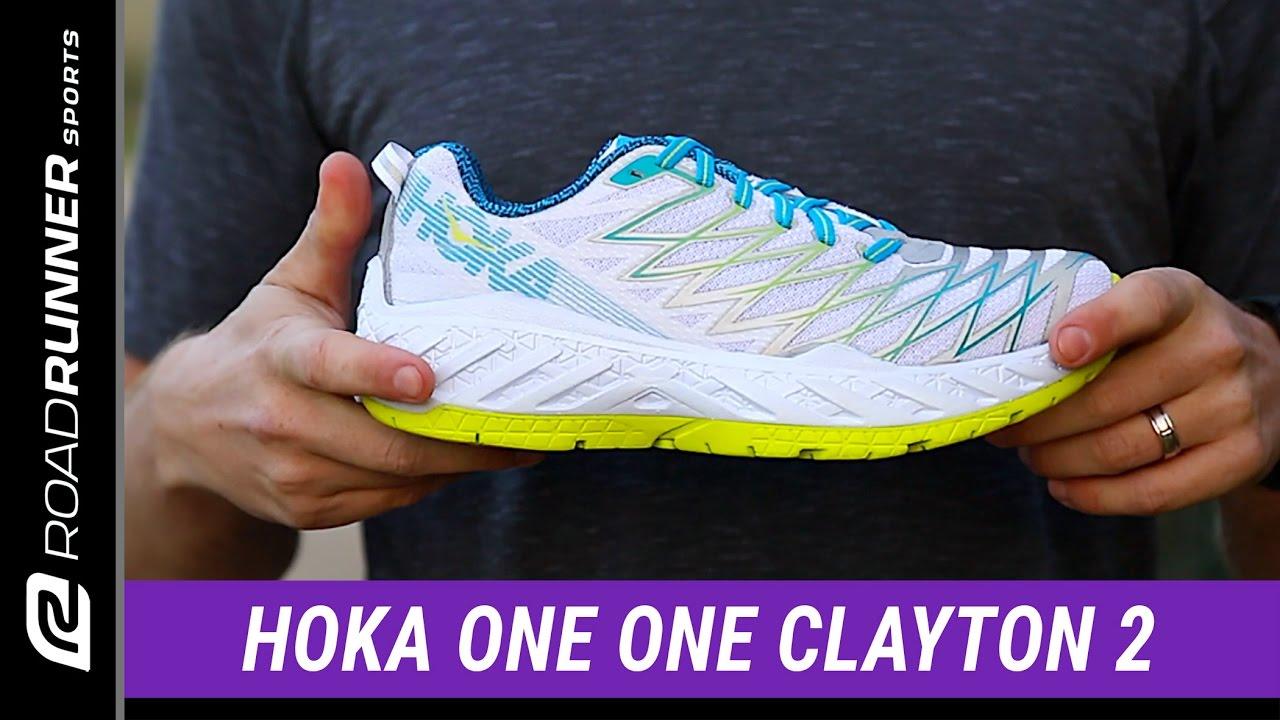 Hoka One One Clayton 2 | Women's Fit