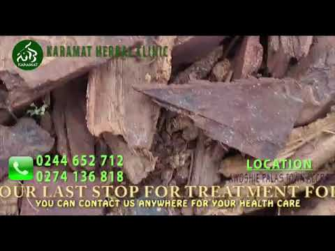 Karamat Ghana herbal clinic