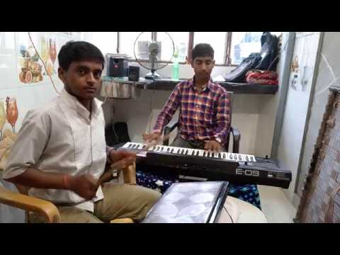 Apni to jaise taise - Lawaris Intro Theme (Instrumental) by Gaurav organ