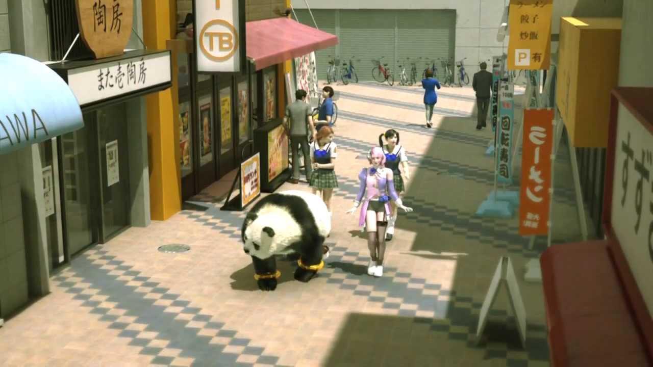 Download Tekken Tag Tournament 2 All Characters Endings Cutscenes Movies