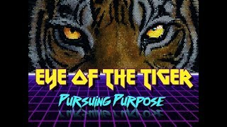 Eye of the Tiger - Pursuing Mission