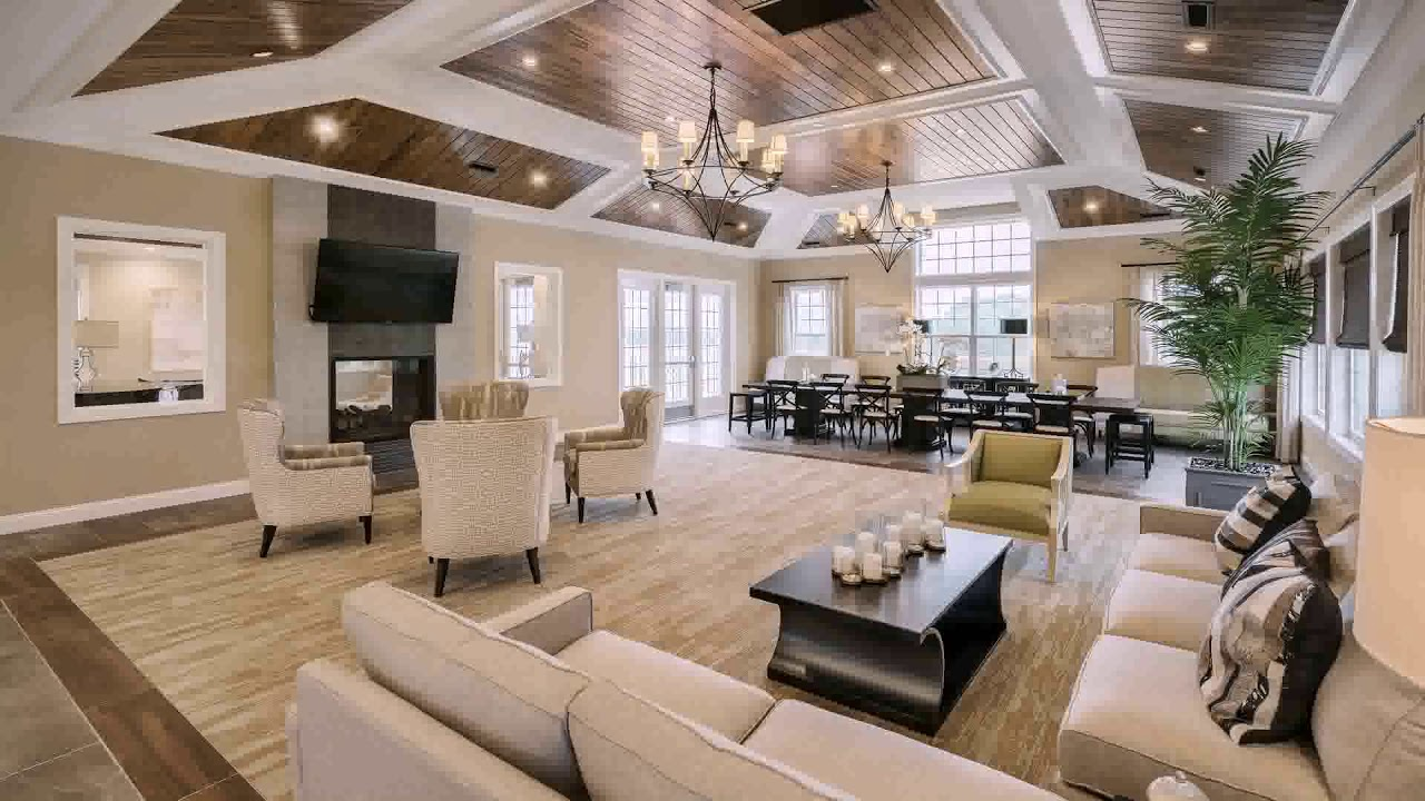 K Hovnanian Home Design Gallery Edison Nj Youtube