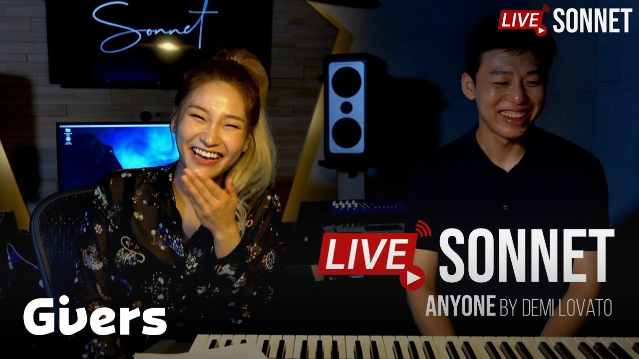 [Day of Sonnet] 이벤트 LIVE Song Clips - A Thousand Years by Christina Perri