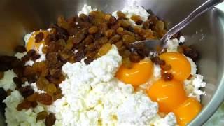 як зробити млинці з сиром