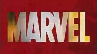 Marvel Opening Sequence