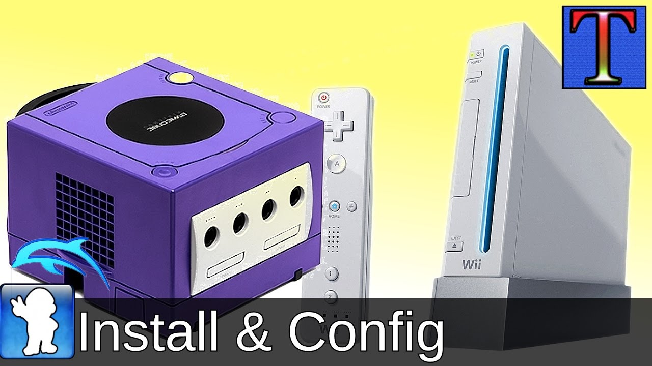 Dolphin Emulator 5 0 Setup Tutorial & Best Configuration | Play GC/Wii  Games on PC