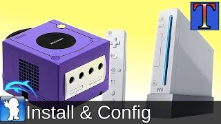 Gambar cover Dolphin Emulator 5.0 Setup Tutorial & Best Configuration | Play GC/Wii Games on PC