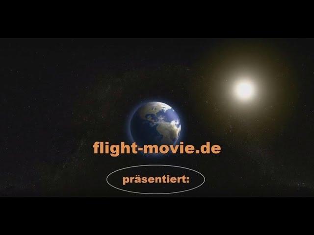 Eindrucksvolle Luftaufnahmen - Impressions from the air