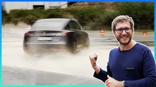 Sind Elektroautos sicher?