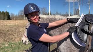 """SEGLI UN SEGLOŠANA Kā darīt? Kā nedarīt! """"Mītavas zirgi"""" instrukcijas VIDEO #4"""
