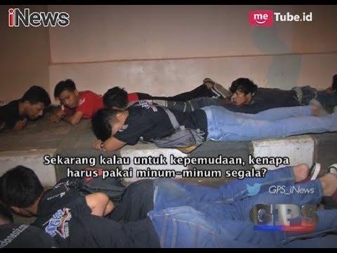 Petugas Temukan Genk Brigez yang Sempat Tenar di Bandung Part 02 - GPS 14/11