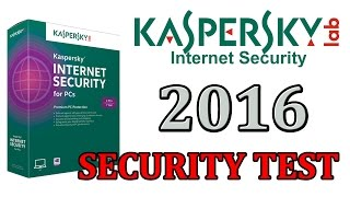 видео Kaspersky Internet Security 2016