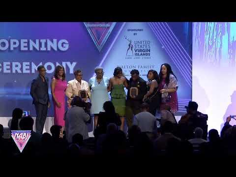 National Association of Black Journalists Opening Ceremony   #NABJ19
