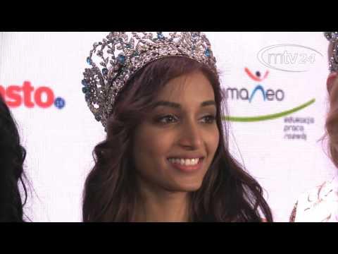 Miss Supranational 2016 r.  Koronę zdobyła reprezentantka Indii Srinidhi Shetty.