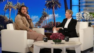 Download Jason Momoa Was Naked When He Found His Missing Pet Python Mp3 and Videos