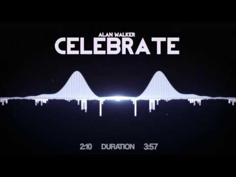 Alan Walker - Celebrate
