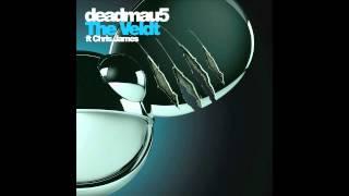 deadmau5 ft. Chris James - The Veldt (Radio Edit)