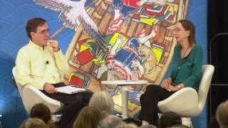 Repeat youtube video Joyce Carol Oates: 2016 National Book Festival