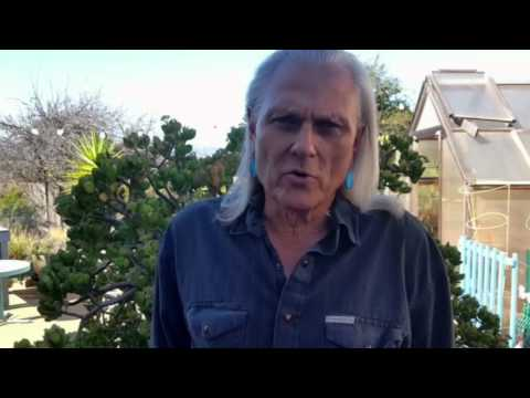 Michael Horse | Indigenous Environmental Network Delegation