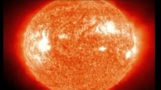 El Universo - Los Secretos del Sol