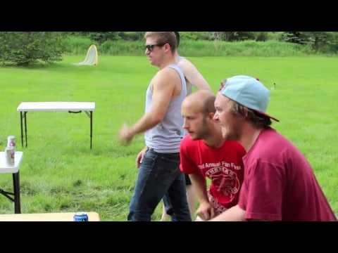 Beer Olympics Twenty-Thirteen