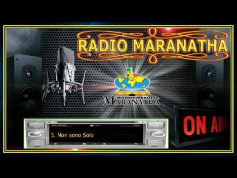 RADIO MARANATHA RICCIONE -MUSICA CRISTIANA ITALIANA-