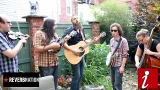 The Intro: ShelfLife StringBand - Pittsburgh, PA