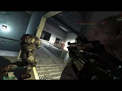 F.E.A.R Combat Gameplay 2018