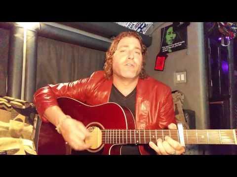 Steve Brack - Eighteen Wheels and a Dozen Roses (Live)