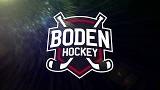 Highlights Boden Hockey vs Vännäs HC 2019-02-06