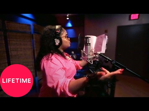Download The Rap Game: The Booth Sessions (Season 2, Episode 2) | Lifetime