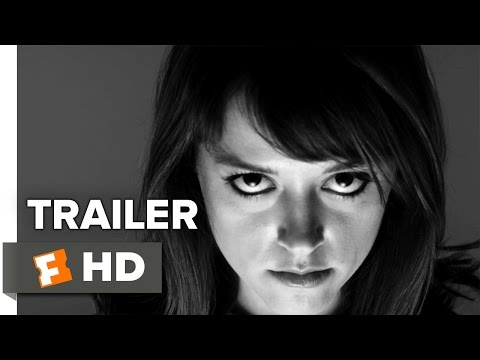 Darling Official Trailer 1 (2016) - Sean Young, Lauren Ashley Carter Movie HD