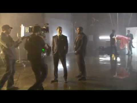 Hannibal Premiere Aperitif Behind The Scenes with Mads