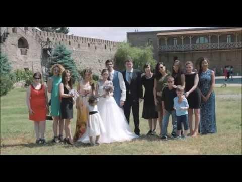 Wedding Anish & Sopiko