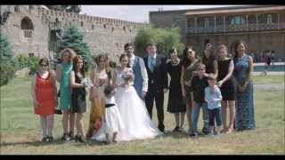 Wedding Anish & Sopiko