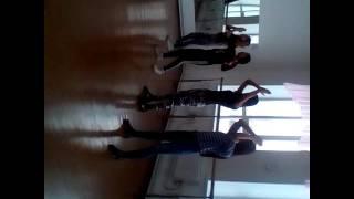 Классно танцуем