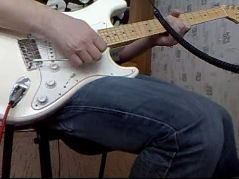 fender stratocaster vs gibson les paul youtube. Black Bedroom Furniture Sets. Home Design Ideas