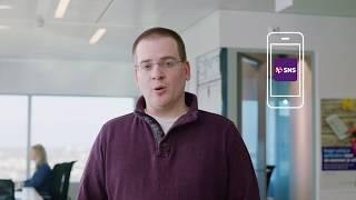 Zo veilig is de SNS Mobiel Bankieren app