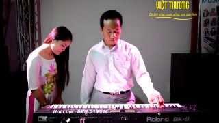 Đàn Organ Roland BK9 - Đêm Gành Hào Nghe Điệu Hoài Lang