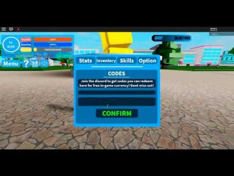 170k Likes Code Boku No Roblox All Codes For Boku No Roblox Remastered Youtube