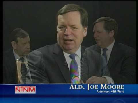 Ald. Joe Moore, 845