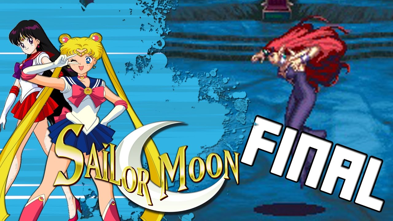 Character moon picture sailor sex