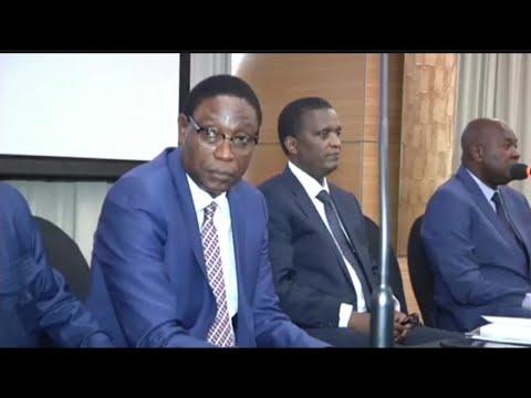 AFRICA NEWS ROOM - RD Congo: Mobilisation pour la crédibilité des élections de décembre (1/3)