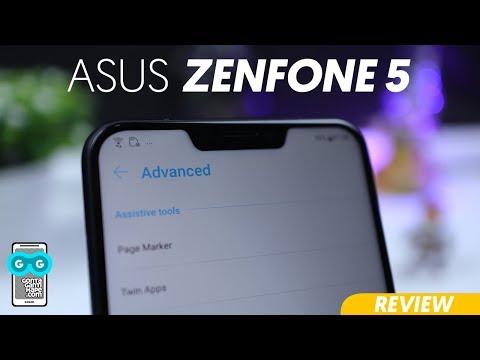 Review ASUS Zenfone 5 - PAKET KOMPLIT MINUS SETRIKA?