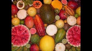 Цена на фрукты в Перу!