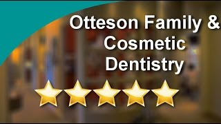 Otteson Family & Cosmetic Dentistry Chandler          Impressive           5 Star Review by Den... Thumbnail