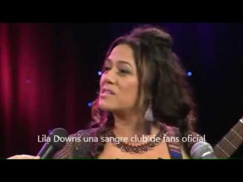 Lila Downs  Canta Cielo Rojo / This Land Is Your Land