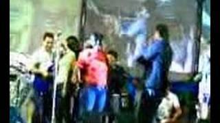 Chicas En Las Ferias de Socopo-Barinas