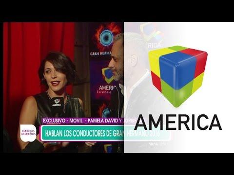 Pamela David reveló el nombre de una de las panelistas del Debate de GH